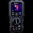 Flir DM284-FLEX-KIT True RMS digitális multiméter és hőkamera