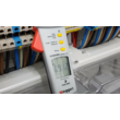 Megger DCM305E szivárgóáram-mérő lakatfogó