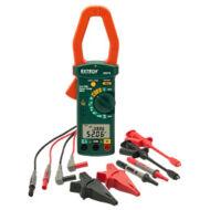 Extech 380976-K 1000A AC teljesítménymérő lakatfogó