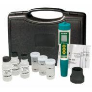 Extech EC510 ExStik II pH és Vezetőképességmérő klt