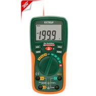 Extech EX210 digitális multiméter és infrahőmérő