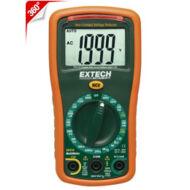 Extech EX310 digitális multiméter és feszültség detektor