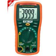 Extech EX330 digitális multiméter és feszültség detektor