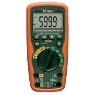 Extech EX520 digitális multiméter CAT IV