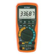 Extech EX542 digitális multiméter és adatgyűjtő