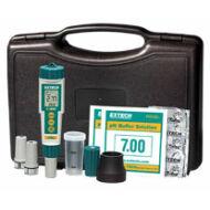 Extech EX900 ExStik 4-az-1-ben Klt Klorid, pH, ORP, Hőmérséklet