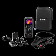 Flir DM285-FLEX-KIT True RMS digitális multiméter és hőkamera