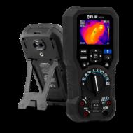 Flir DM285 True RMS digitális multiméter és hőkamera