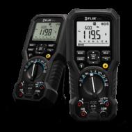 Flir DM91 True RMS digitális multiméter