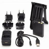 Flir TA04-KIT LiPo újratölthető akkumulátor készlet Flir DM284 műszerhez
