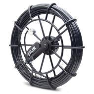 FLIR VSS-20 vízvezeték szereléshez kábel és kábeldob, 20 m
