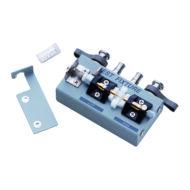 GW Instek LCR-15A SMD / Chip mérőpad készletben 30MHz