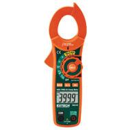 Extech MA410T 400A AC True RMS digitális lakatfogó és feszültség detektor