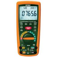 Extech MG302 szigetelési ellenállásmérő és Multiméter