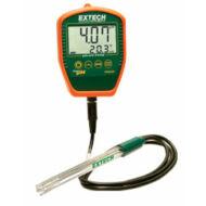 Extech PH220-C pH mérő vezetékes szondával