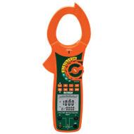 Extech PQ2071 1000A AC teljesítménymérő lakatfogó