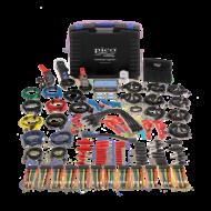 Pico 4823 autós oszcilloszkóp 8CH Kit
