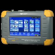 Quantum Data 780BH videó teszt generátor és analizátor HDMI teszteléshez
