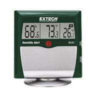 Extech RH30 Páratartalommérő és hőmérsékletmérő asztali kijelző