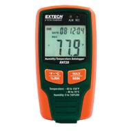 Extech RHT20 Hőmérsékletmérő és páratartalom adatgyűjtő