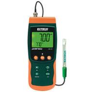 Extech SDL100 pH, ORP és Hőmérséklet adatgyűjtő
