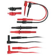 Extech TL809 Villanyszerelő kábelkészlet