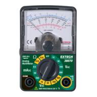 Extech 38070 Kompakt analóg multiméter