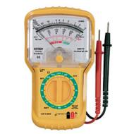 Extech 38073 Mini analóg multiméter