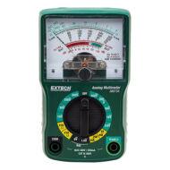 Extech 38073A Mini analóg multiméter