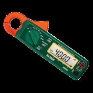 Extech 380940 - 400A AC/DC True RMS teljesítménymérő lakatfogó