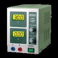 Extech 382200 30V/1A DC tápegység