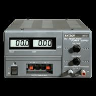 Extech 382213 30V/3A + fix 5V és 12V DC tápegység