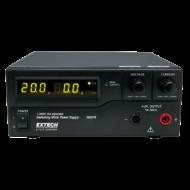 Extech 382276 30V/20A DC kapcsoló üzemű tápegység