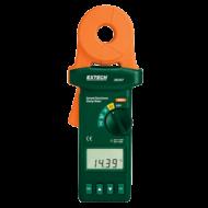 Extech 382357 Földelési ellenállásmérő lakatfogó