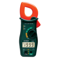 Extech 38387 600A AC digitális lakatfogó