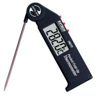 Extech 39272Behajtható mérőfejes zseb hőmérsékletmérő
