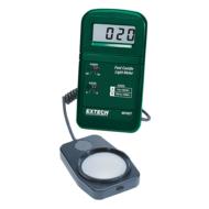 Extech 401027 Fénymérő, zsebméretű