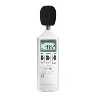 Extech 407736 Hangszintmérő kéziműszer két tartományos