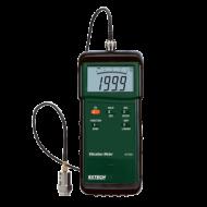 Extech 407860 Rezgésmérő