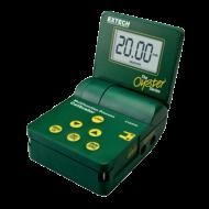 Extech 412400 Multifunkciós Folyamatkalibrátor