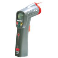 Extech 42529Infrahőmérő széles méréstartománnyal, 6:1, 320 Celsius