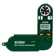 Extech 45168CP Légsebességmérő, iránytűvel