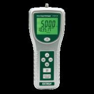 Extech 475040-SDErőmérő kéziműszer, 49N, SD kártyás adatgyűjtés