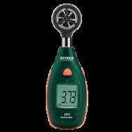 Extech AN10 Légsebességmérő, zsebméretű