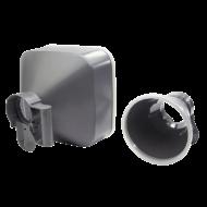 Extech AN300-C Légsebességmérő tölcsér adapter