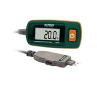 Extech AUT20M 20A áramteszter mini késes csatlakozóval