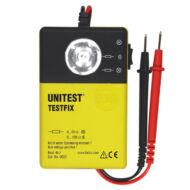 Amprobe 9023D Unitest Testfix szakadásvizsgáló és próbalámpa