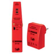 Amprobe SF100-D kábelkereső / biztosíték azonosító