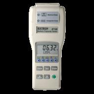 Extech BT100 Akkumulátor kapacitás teszter