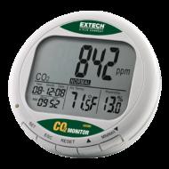 Extech CO200 levegőminőség mérő